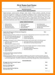 8 supply chain manager resume job apply form
