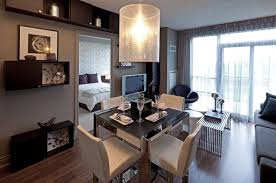 One Bedroom Apartment Designs by One Bedroom Apartment Design Trends With Photos Small Design Ideas