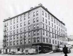 lenox hotel 1957 u2013 news tribune attic