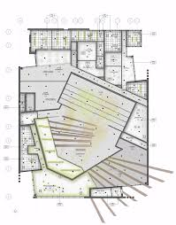 Floor Plan Of Auditorium by Germantown Community Theater By Julia Porter At Coroflot Com