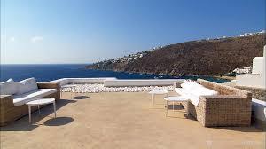 luxury hotel mykonos blu mykonos greece luxury dream hotels