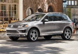 volkswagen touareg 2009 new vw touareg lease and finance prices in manchester nh
