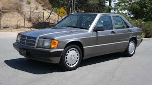 1992 mercedes 190e 2 3 mercedes 190e 1992 108k 3 owner w201