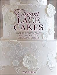 elegant lace cakes 30 delicate cake decorating designs for
