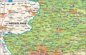 Ulm Germany Map by Recklinghausen Map