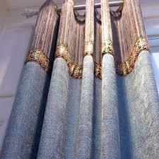 Blue And Gold Curtains Blue And Gold Curtains Wallpaper 1440x900 Curtains Grey