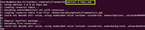 android apktool engineering 2 disassembling and rebuilding with apktool