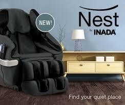 inada the world u0027s best massage chair shiatsu massage chairs