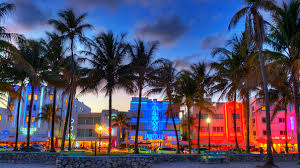 the best places to visit in miami during holidays