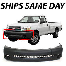 for toyota bumpers for toyota tundra ebay