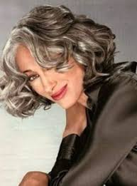 gray hairstyles for women over 60 60 popular haircuts hairstyles for women over 60