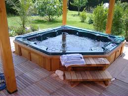 jacuzzi tubs outdoor tub pinterest jacuzzi tubs