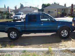 2002 nissan frontier image 21