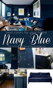 best 25 navy blue paints ideas on pinterest navy blue walls