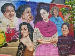 Chicano Park Murals Restoration by Pilsen Mad About The Mural