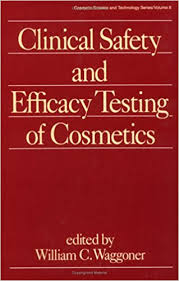 cosmetic science schools clinical safety and efficacy testing of cosmetics cosmetic