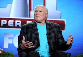 Howie At Home by Super Team Terry Bradshaw Howie Long Say Super Bowl Relies On