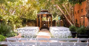 outdoor wedding venues az regency garden wedding venue a truly magical setting for your