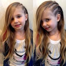 girl hair 40 pretty and funky braids hairstyles for kids