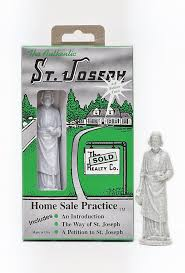 amazon com the authentic st joseph home sale practice st joe
