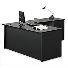 Black Office Desk Black Desks Versatile Home Office Desks Officefurniture