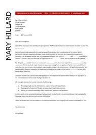 how to write a cover letter to human resources image titled write