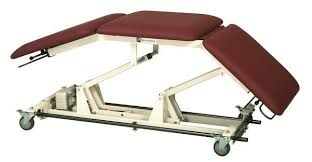 armedica hi lo treatment tables bar activated hi low tables core medical equipment