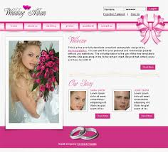 wedding web flash cms template 32559 wedding website template wedding
