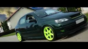 opel astra opel astra g oem by unknown youtube
