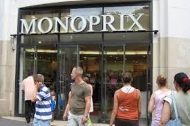 groupe monoprix siege social valérie decaux nouvelle drh de monoprix