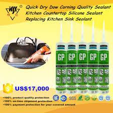 quick dry dow corning selante de silicone de substituição de