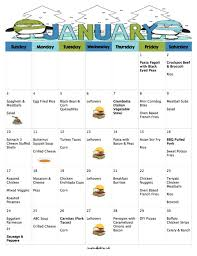 23 best kid friendly menu plans images on pinterest food family