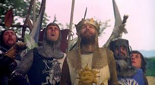 monty python and the holy grail quad cinema