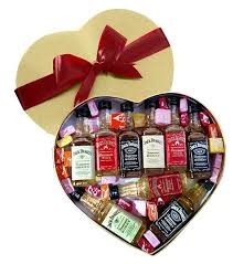 liquor gift baskets 85 best gift baskets images on liquor bouquet liquor