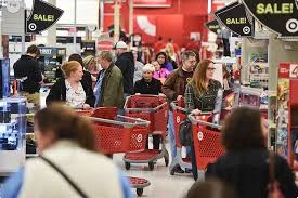 target customer of black friday deals thanksgiving orange is the new black friday reading eagle news