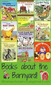 10 farm books for toddlers u0026 preschoolers great for a preschool