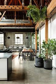 Rustic Home Interiors Dreamy Rustic Homes U0026 Gardens Concrete Lofts And Concrete Floor