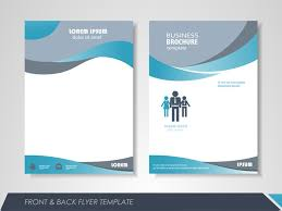 single page brochure templates psd flyer template background photos 80 background vectors and psd