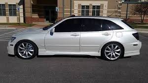 2003 lexus is300 for sale 2003 lexus is300 sportcross wagon 4 door 3 0l used lexus is for