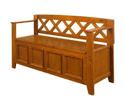 contemporary storage bench modern contemporary storage bench