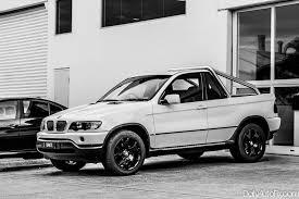 Bmw X5 Facelift - world first bmw x5 ute daily auto fix
