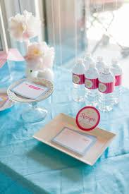 kitchen bridal shower ideas retro kitchen bridal shower with lots of really ideas via