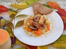 cuisine automne recettes d automne et chèvre