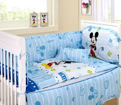 Nursery Cot Bed Sets by Crib Sets Mickey Mouse Creative Ideas Of Baby Cribs