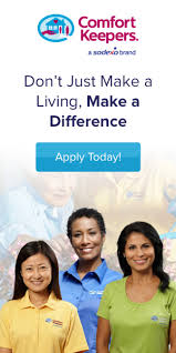Comfort Keepers Com Caregivers L Home Caregivers Maple Grove Mn