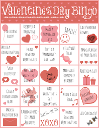 s day bingo printable s day bingo allfreekidscrafts