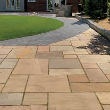 Patio Slab Designs Smooth Paving Slabs Style Designs Ideas And Decors Wonderful