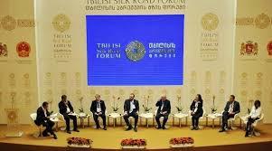 azura home design forum silk road forum opens in tbilisi cbw ge