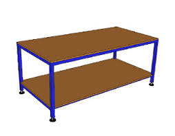packing table with shelves packing table modular options guide packing tables by spaceguard