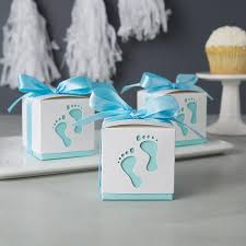 blue baby shower decorations boy baby shower favors adorable blue baby carriage midnight